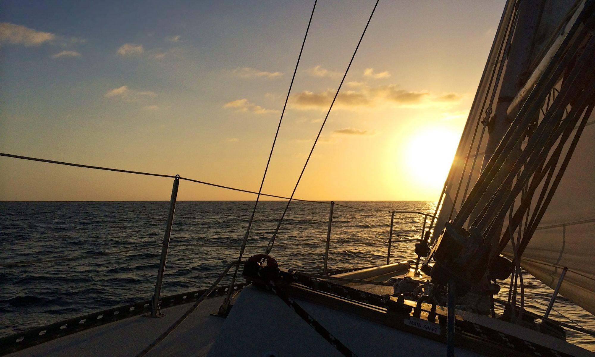 Sailing Vessel Cuajota